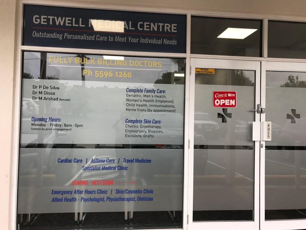 Medical Center Bulk Bill Getwell Nerang   hospital   9/1 Station St, Nerang QLD 4211, Australia   0755961260 OR +61 7 5596 1260