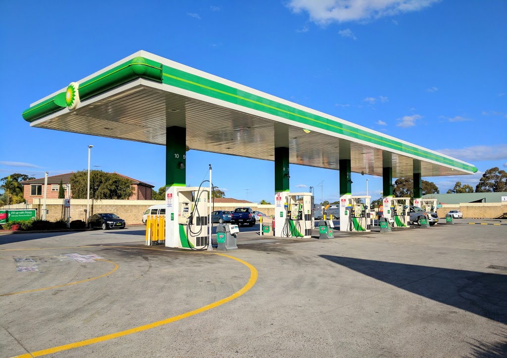 BP | gas station | 646 Richmond Rd, Glendenning NSW 2761, Australia | 0296770633 OR +61 2 9677 0633
