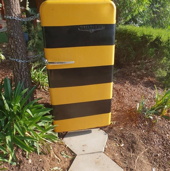 Boan Close Bizzy Bee Library | library | 9 Boan Cl, Florey ACT 2615, Australia