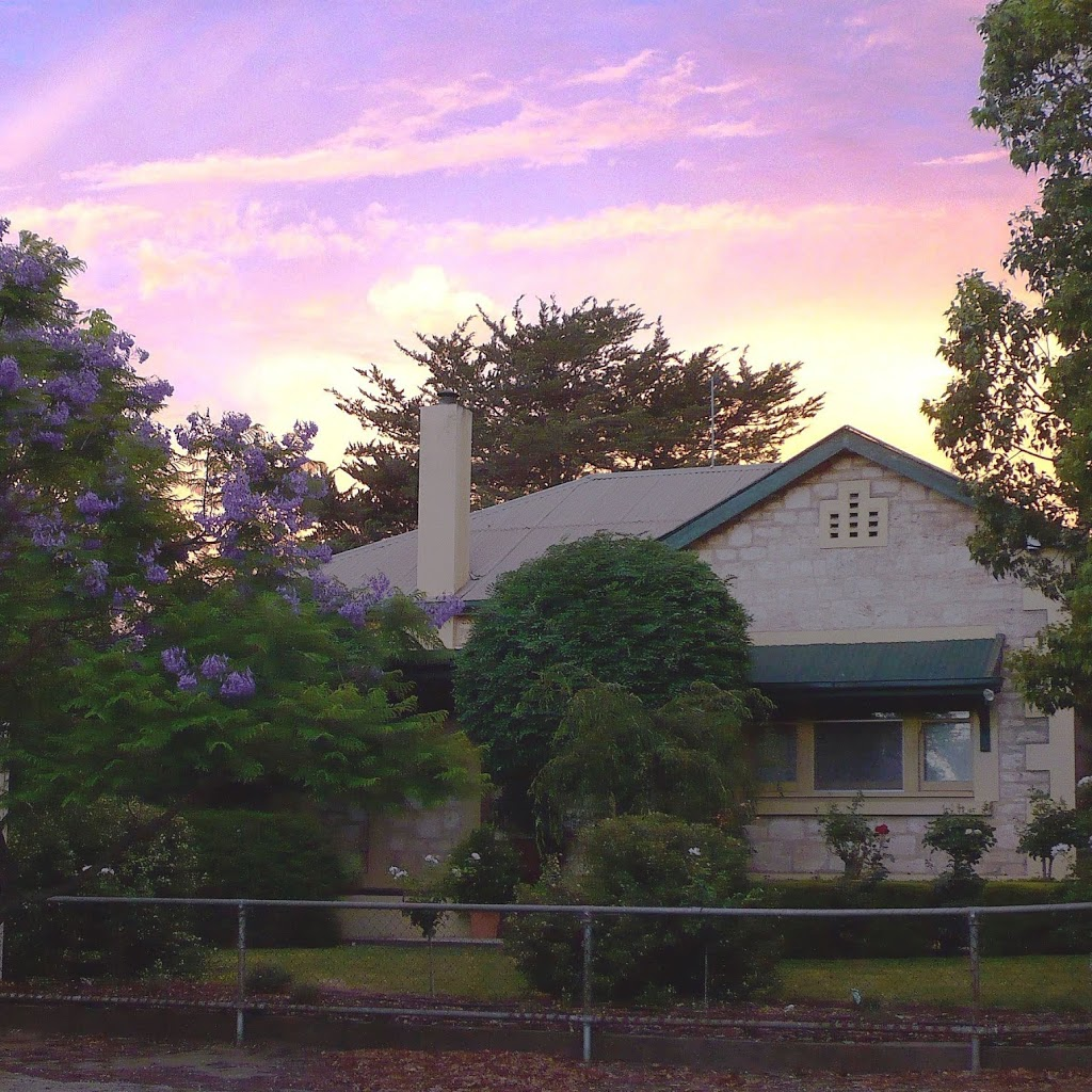 Angaston Rose B & B | lodging | 5 North St, Angaston SA 5353, Australia | 0408839107 OR +61 408 839 107