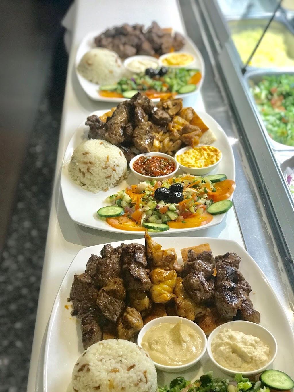 Mustafas Gozleme | restaurant | 296 Wyndham St, Shepparton VIC 3630, Australia | 0358326016 OR +61 3 5832 6016