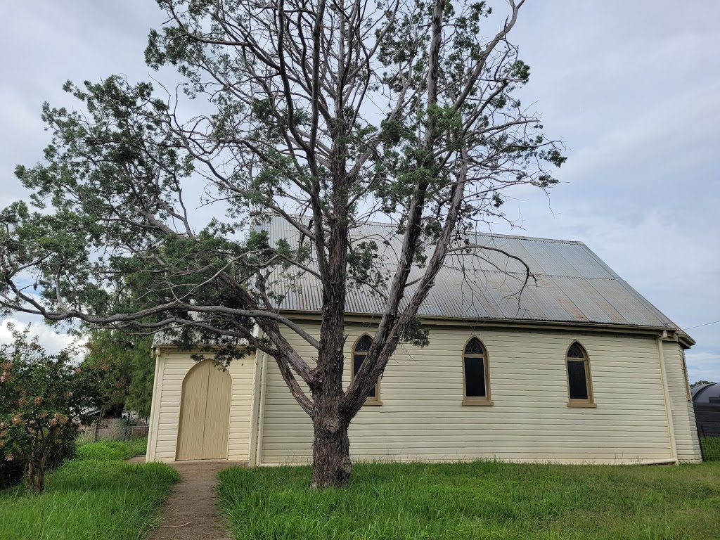 St Marks Anglican Church, Somerton | church | Scotland Rd, Somerton NSW 2340, Australia | 0267851112 OR +61 2 6785 1112