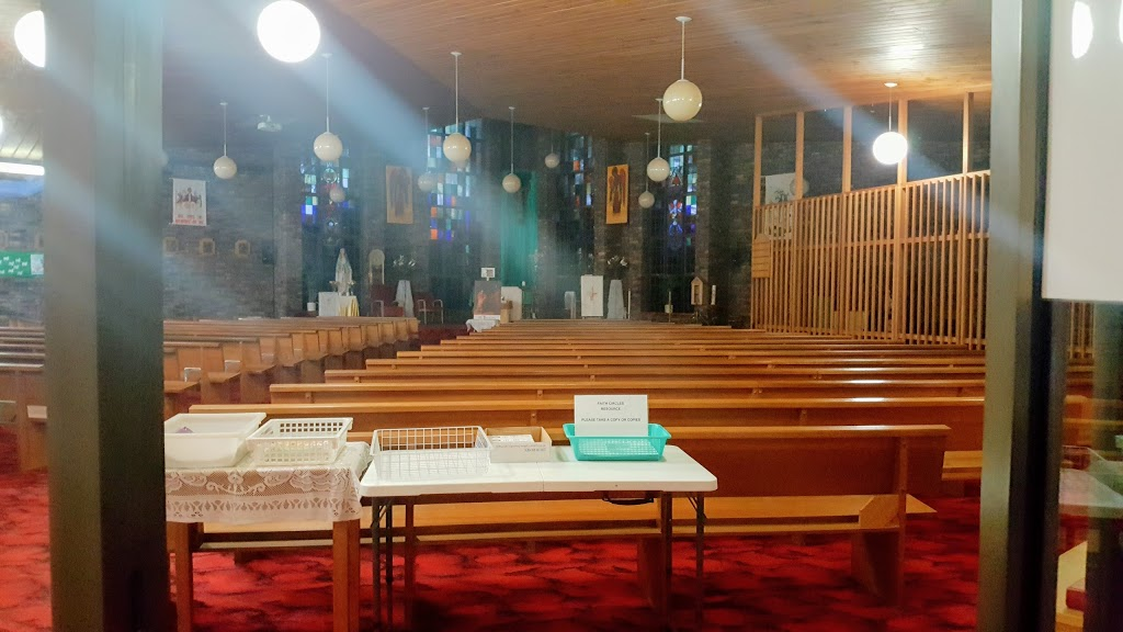 ST Bernadettes Catholic Church Lalor Park | church | Gardenia Grove, Lalor Park NSW 2147, Australia | 0296724037 OR +61 2 9672 4037