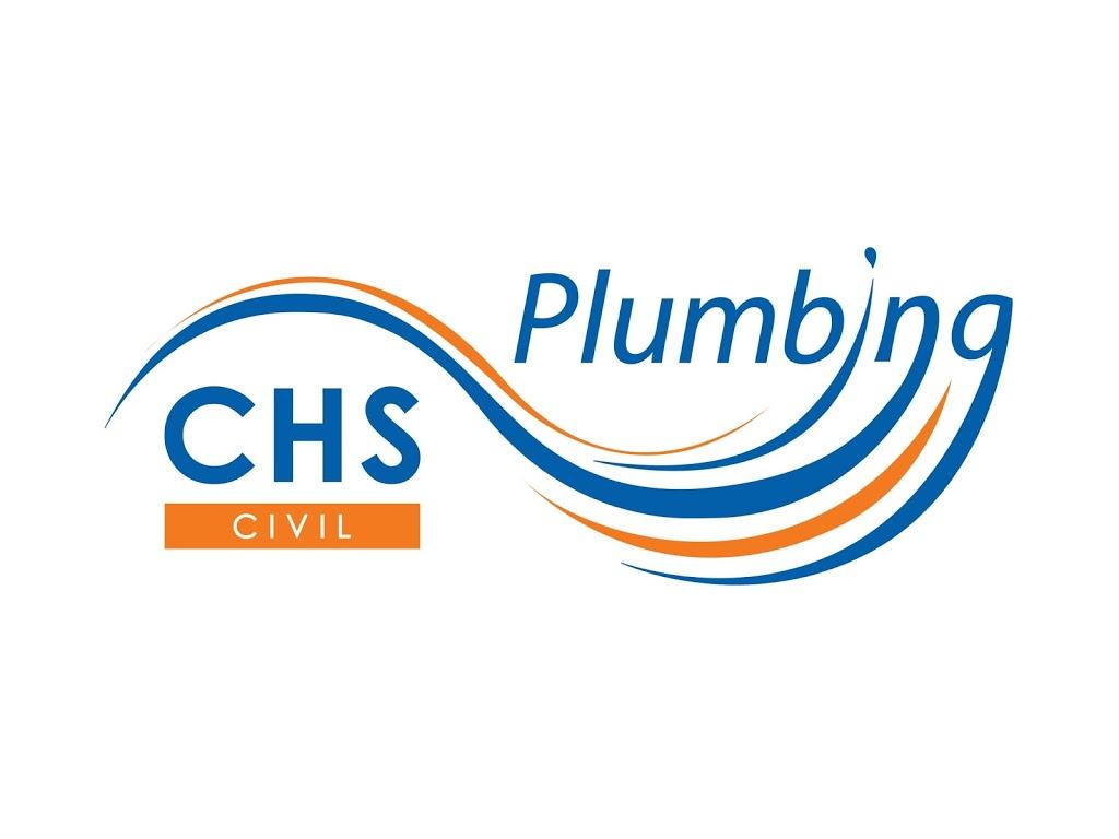 CHS Plumbing & Civil | home goods store | 22 Anderson St, Horsham VIC 3400, Australia | 0353816400 OR +61 3 5381 6400