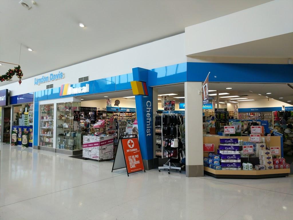 Amcal+ Pharmacy Cannon Hill - Lyndon Davis | health | 1145 Wynnum Rd, Cannon Hill QLD 4170, Australia | 0733906125 OR +61 7 3390 6125