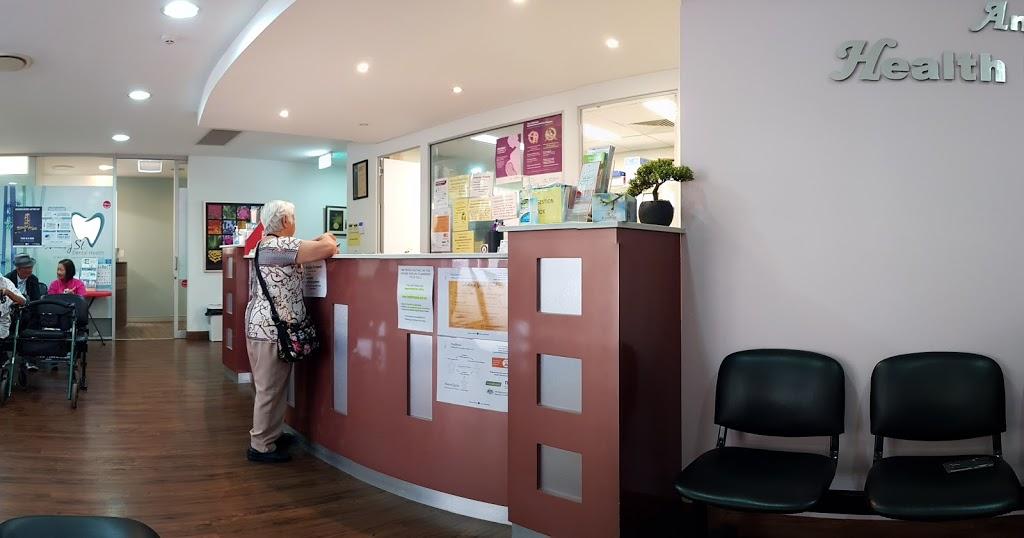 Lidcombe Medical & Health Centre   hospital   28/1-3 Mary St, Lidcombe NSW 2141, Australia   0296462004 OR +61 2 9646 2004