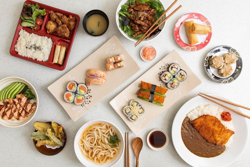 Mr Sushi Ashmore | restaurant | 5/406 Southport Nerang Rd, Ashmore QLD 4214, Australia | 0755647878 OR +61 7 5564 7878