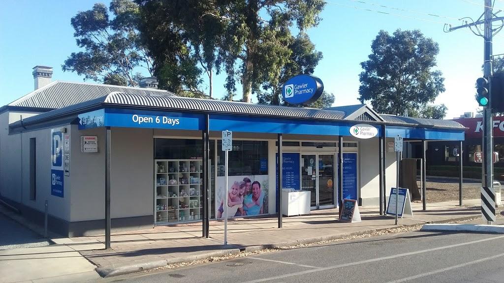 Gawler Pharmacy | pharmacy | 21 Adelaide Rd, Gawler South SA 5118, Australia | 0885221689 OR +61 8 8522 1689