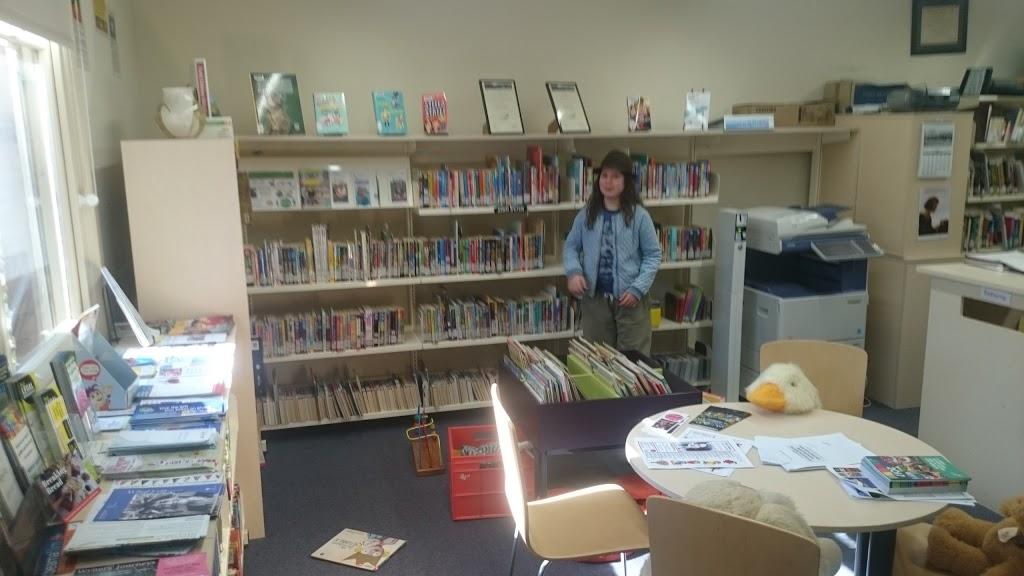 Blackheath Library | library | Great Western Hwy, Blackheath NSW 2785, Australia | 0247805901 OR +61 2 4780 5901