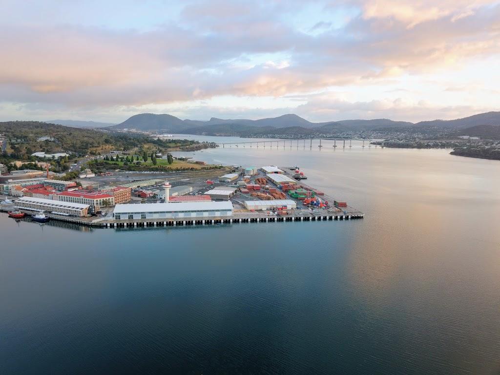 Macquarie Point   parking   14 Evans St, Hobart TAS 7000, Australia   0396821733 OR +61 3 9682 1733