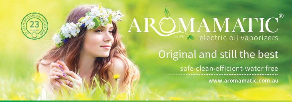 Aromamatic Products Pty Ltd   store   1/12 Olympic Circuit, Southport QLD 4215, Australia   0755915859 OR +61 7 5591 5859