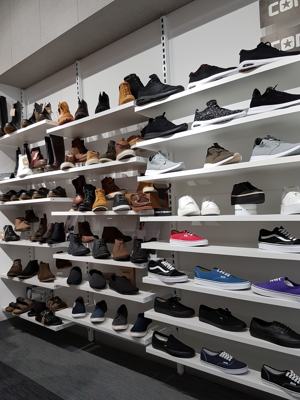 werribee plaza shoes