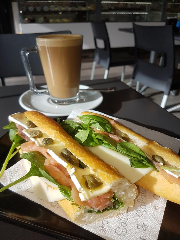Dolce & Salato   bakery   Stockland Bull Creek Shopping Centre, shop 14/46 Benningfield Rd, Bull Creek WA 6149, Australia   0861075959 OR +61 8 6107 5959