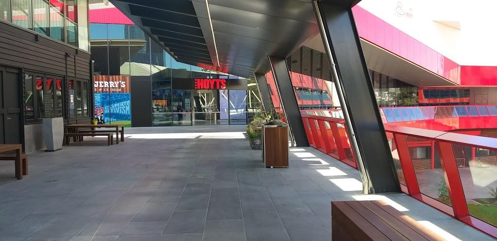 Hoyts   movie theater   Observation Dr, Docklands VIC 3008, Australia