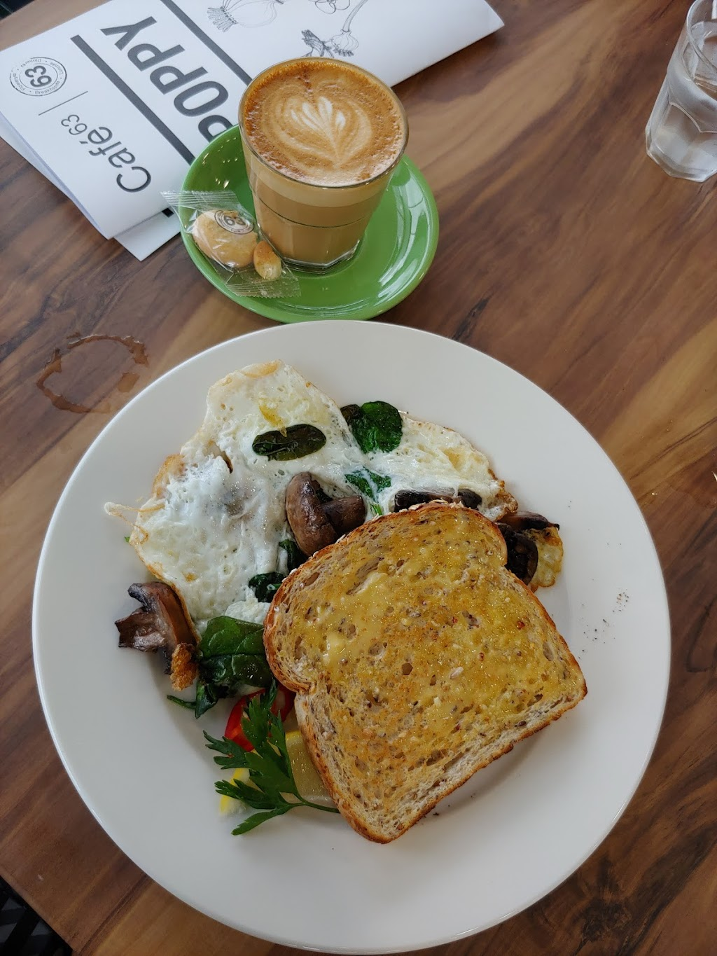 Cafe63 Redbank Plains | cafe | 588 Redbank Plains Rd, Redbank Plains QLD 4301, Australia | 0416046363 OR +61 416 046 363