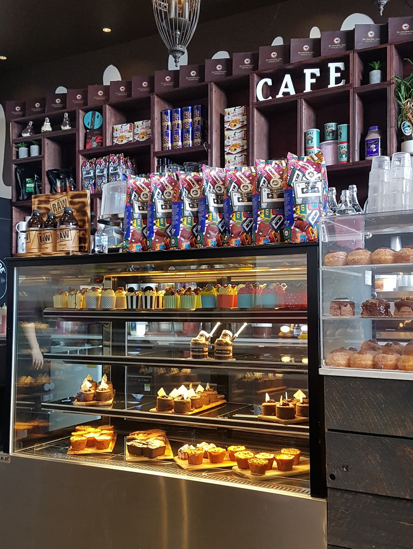 The Chocolate Room - Oran Park   cafe   351 Oran Park Dr, Oran Park NSW 2570, Australia   0246231216 OR +61 2 4623 1216