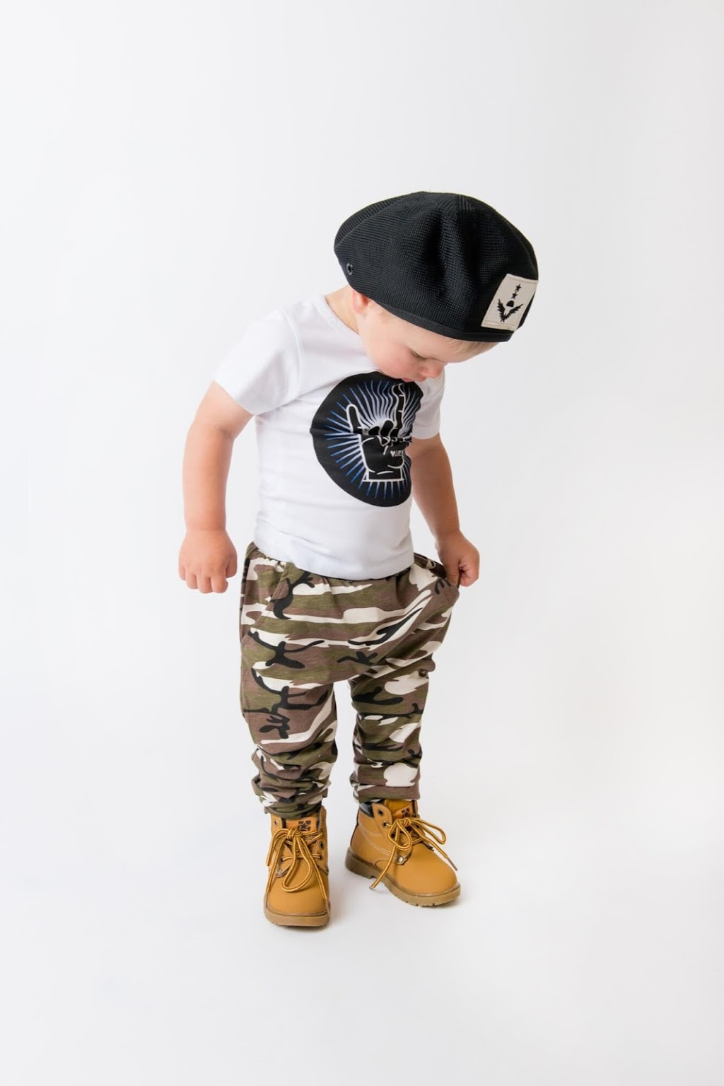 Dapper Little Dude | clothing store | Raven St, Gladesville NSW 2111, Australia | 0414570037 OR +61 414 570 037