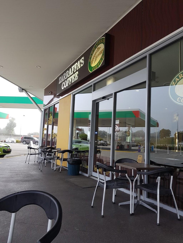Zarraffas Coffee Loganlea | cafe | tenancy 1/34-38 Station Rd, Loganlea QLD 4131, Australia | 0732002994 OR +61 7 3200 2994