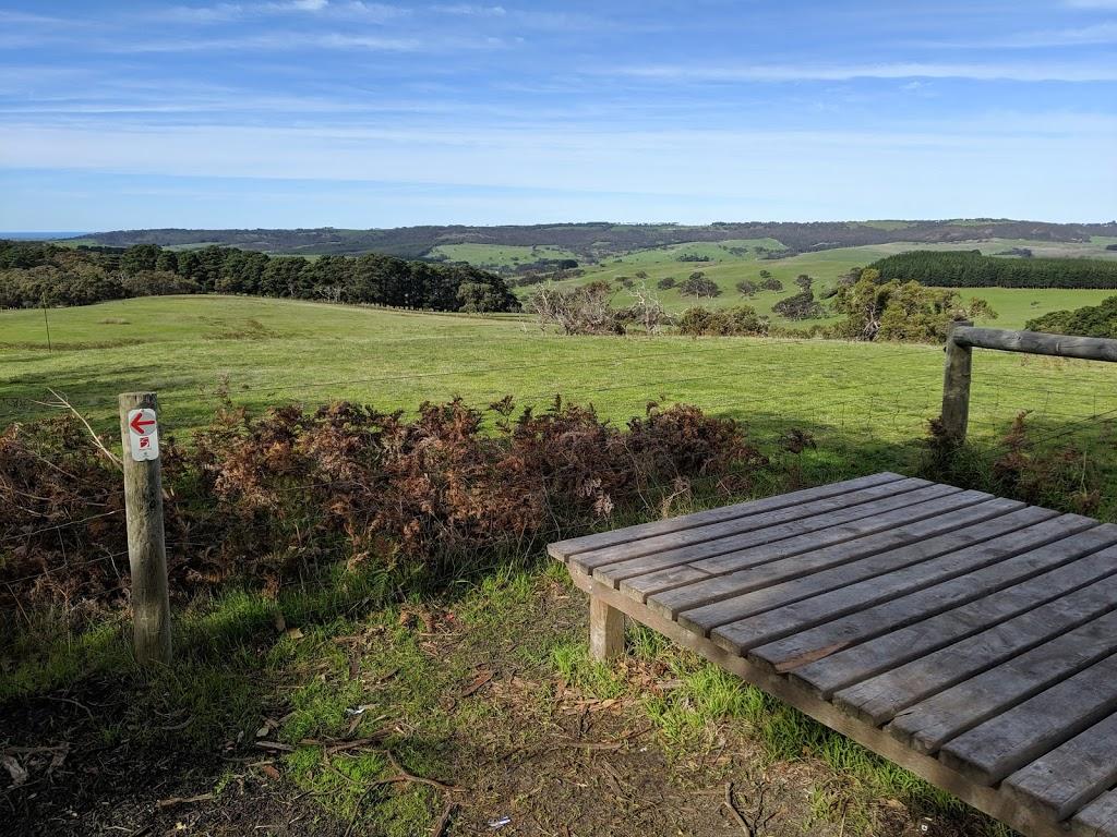 Robinson Hill Campsite   campground   Back Valley SA 5211, Australia
