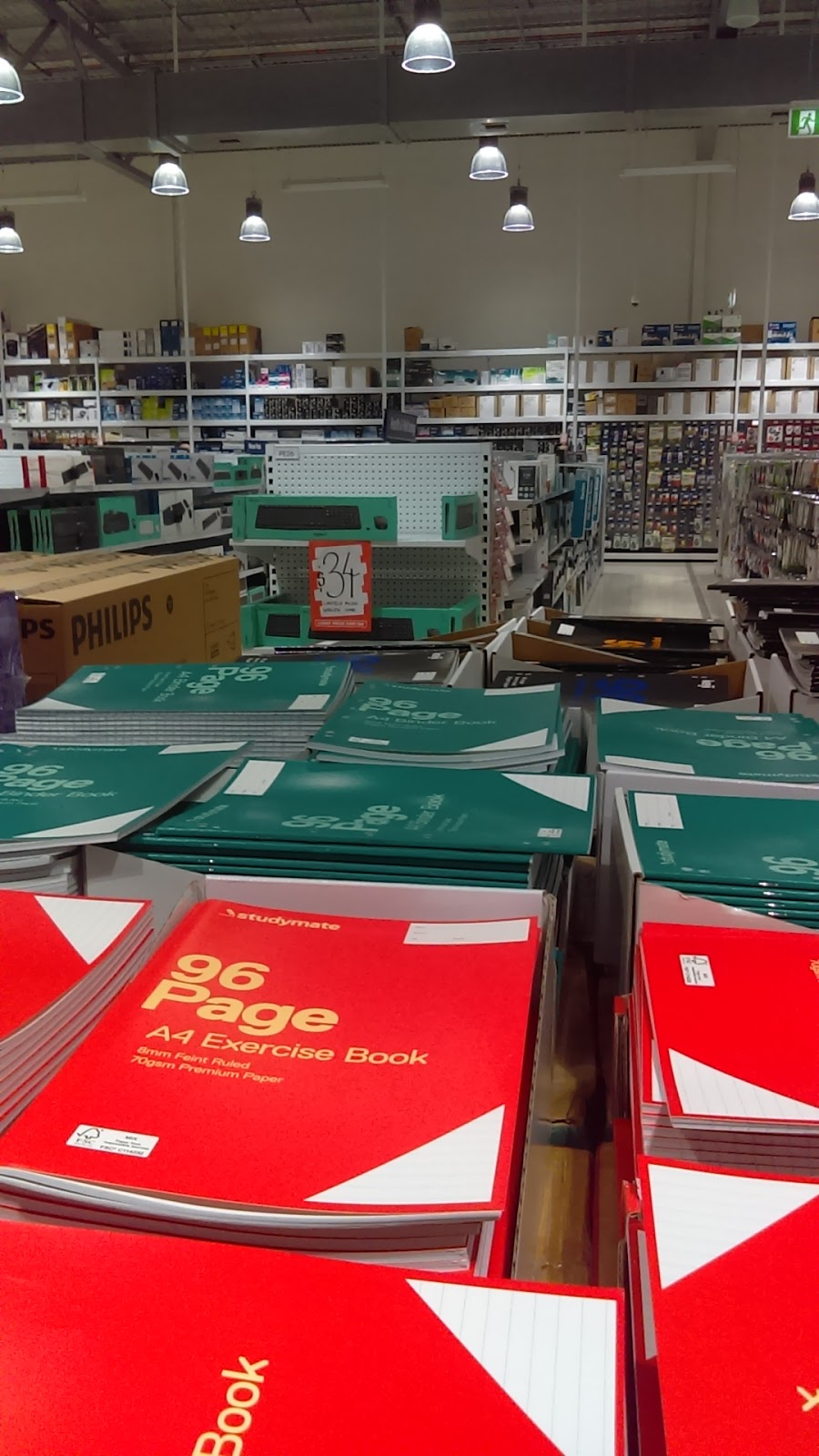Officeworks Traralgon   electronics store   Shop 6/149 - 163 Argyle St, Traralgon VIC 3844, Australia   0351775100 OR +61 3 5177 5100