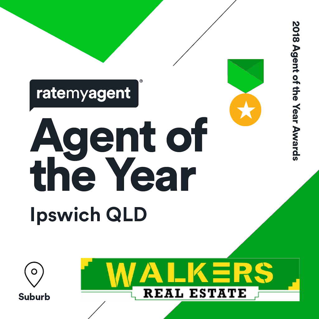 Walkers Real Estate | real estate agency | Cnr Brisbane Road &, Chermside Rd, Ipswich QLD 4305, Australia | 0732024999 OR +61 7 3202 4999