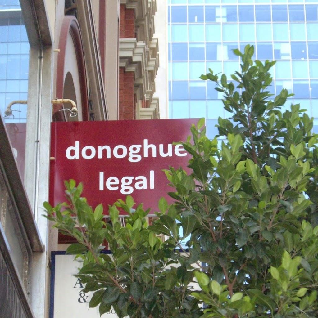 Donoghue Legal | lawyer | PO Box 359, Inglewood WA 6932, Australia | 0861074577 OR +61 8 6107 4577