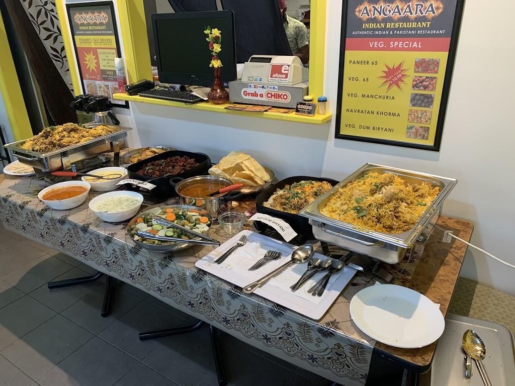 Angaara Indian Restaurant | restaurant | 349 A Torrens Rd, Kilkenny SA 5009, Australia | 0425874636 OR +61 425 874 636