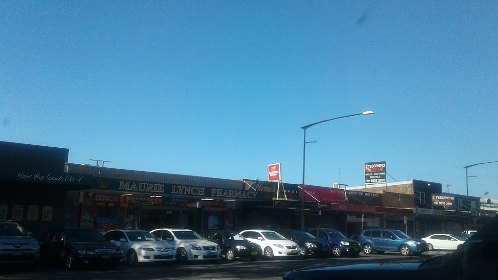 Chemist Warehouse Rooty Hill | pharmacy | 22 Rooty Hill Rd N, Rooty Hill NSW 2766, Australia | 0296250635 OR +61 2 9625 0635