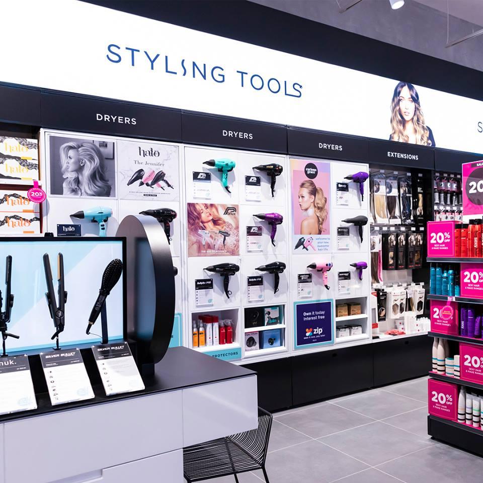 Hairhouse Warehouse | hair care | Shop 1052/425 Burwood Hwy, Wantirna South VIC 3152, Australia | 0398874783 OR +61 3 9887 4783
