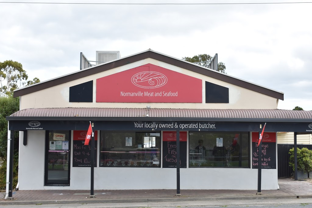 Normanville Meat and Seafood   food   75 Main Rd, Normanville SA 5204, Australia   0885476459 OR +61 8 8547 6459