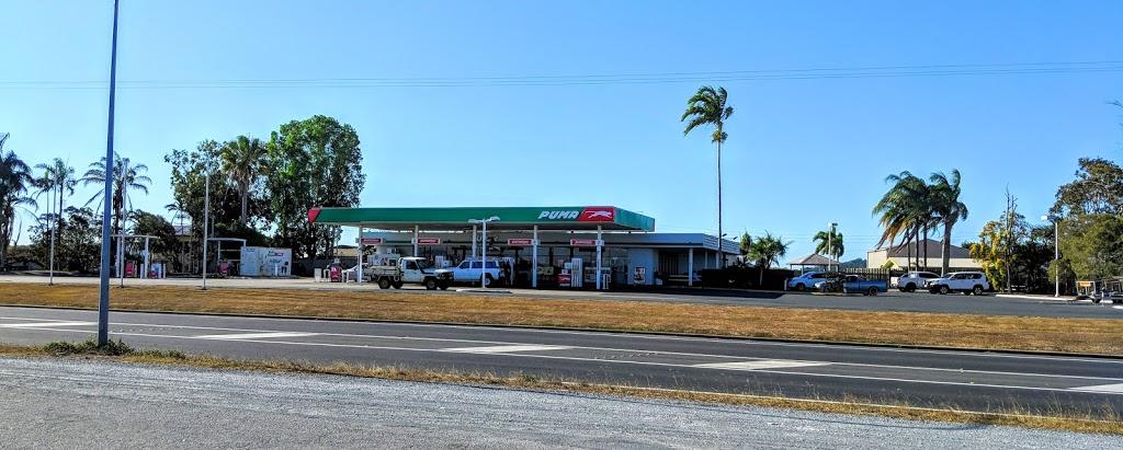 Puma Coningsby   gas station   1284 Bruce Hwy, Farleigh QLD 4741, Australia   0749598588 OR +61 7 4959 8588