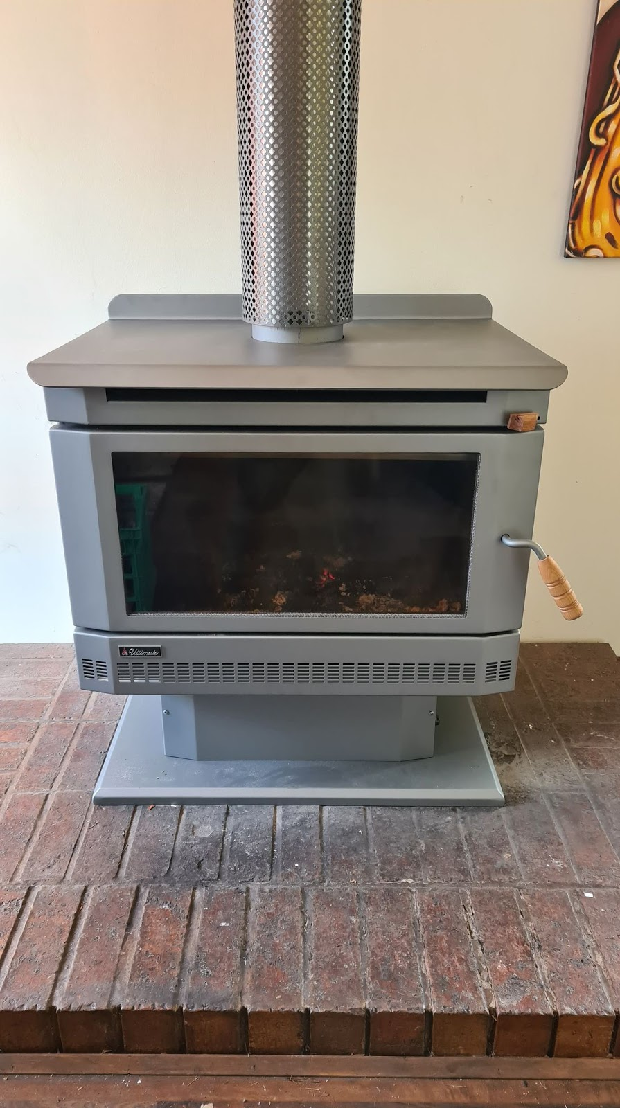 Holts Heating and Cooling   general contractor   159 Burnside Rd, Bannockburn VIC 3331, Australia   0428235623 OR +61 428 235 623