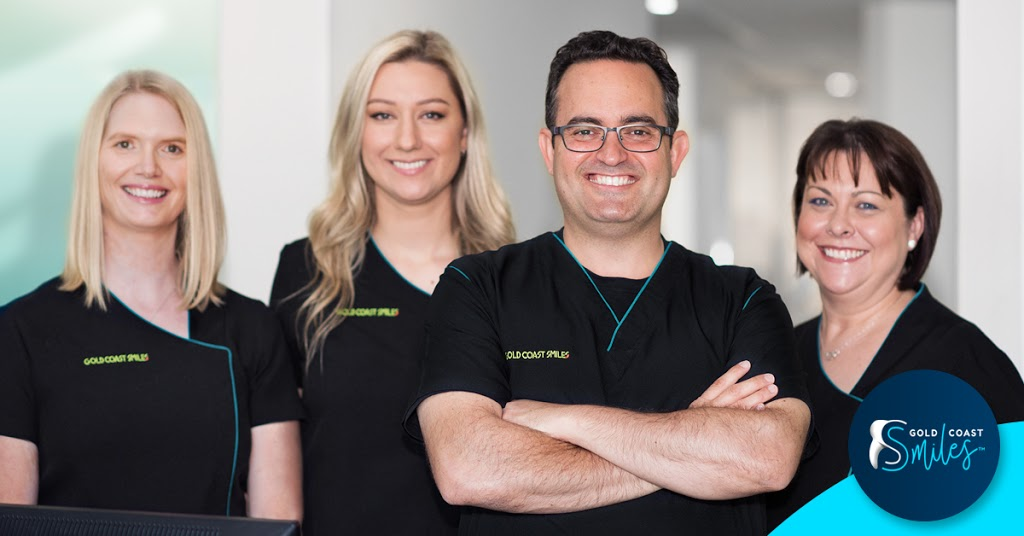 Gold Coast Smiles | dentist | 108 W Burleigh Rd, Burleigh Heads QLD 4220, Australia | 0755766050 OR +61 7 5576 6050