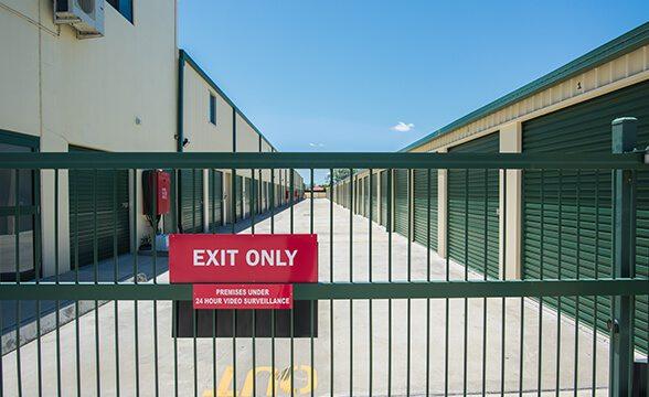 Fort Knox Storage Underwood   76 Parramatta Rd, Underwood QLD 4119