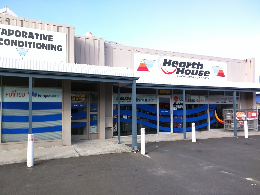 Hearth House | home goods store | 39 Spencer St, Bunbury WA 6230, Australia | 0897212826 OR +61 8 9721 2826