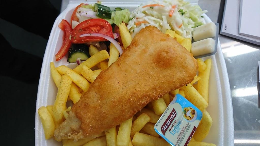Captain Chicken & Seafood | meal takeaway | Shop 7, Saints Shopping, 83, Saints Rd, Salisbury Plain SA 5109, Australia | 0872894440 OR +61 8 7289 4440
