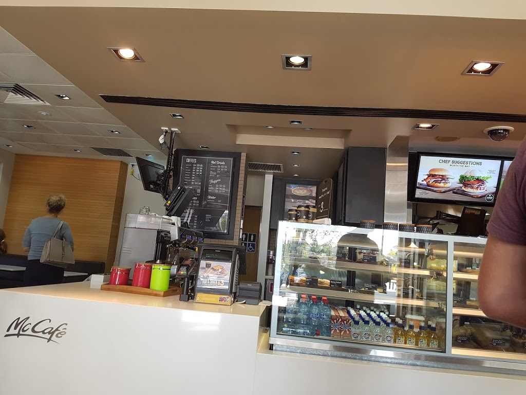 McDonalds Northmead | cafe | 225 Windsor Rd, Northmead NSW 2152, Australia | 0296393603 OR +61 2 9639 3603