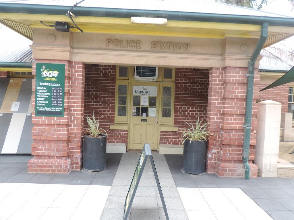 Australian Paving Centre Gepps Cross - Holden Hill | cemetery | 700 Main N Rd, Dry Creek SA 5094, Australia | 0883495311 OR +61 8 8349 5311