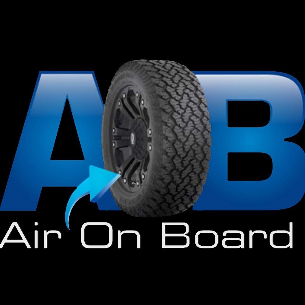 Air On Board (AOB)   car repair   1621 Main Rd, Research VIC 3095, Australia   0394371777 OR +61 3 9437 1777
