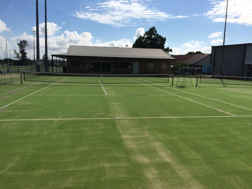 Beaudesert & District Tennis Association   point of interest   44 Bromelton St, Beaudesert QLD 4285, Australia   0411489404 OR +61 411 489 404