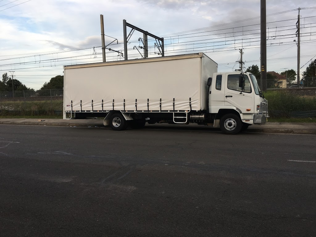 MJ Truck Repair | car repair | 15 Clarke St, Guildford NSW 2161, Australia | 0469611409 OR +61 469 611 409