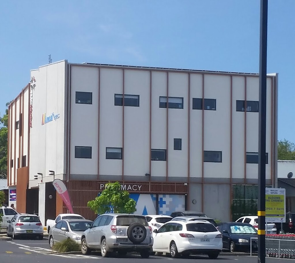 Toormina Medical Centre-Leal Colin | doctor | 5 Toormina Rd, Toormina NSW 2452, Australia | 0266531766 OR +61 2 6653 1766