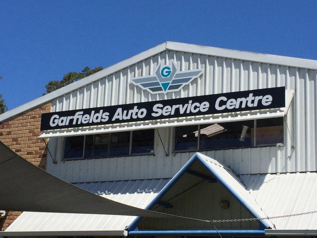 Garfields Auto Service Centre | car repair | 2 Caesia Pl, Taree NSW 2430, Australia | 0265522320 OR +61 2 6552 2320