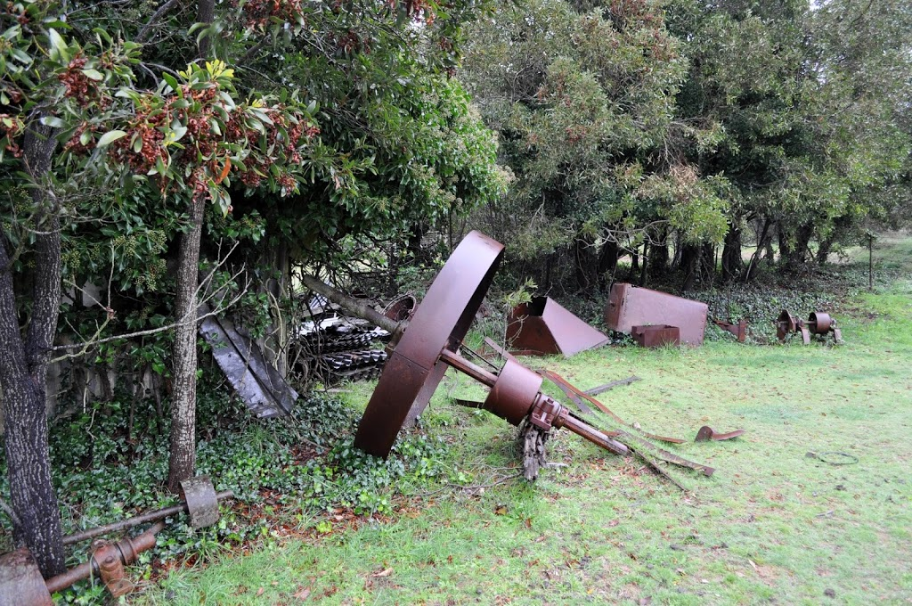 The ten head stamp mill | museum | Austral St, Sunny Corner NSW 2795, Australia