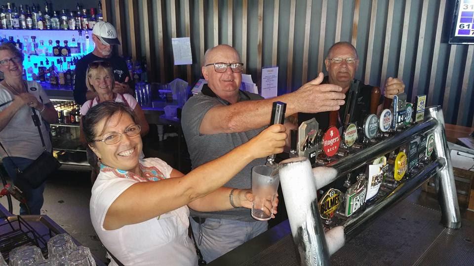 BettyBird Tour Guide   travel agency   4 Gilbert St, Ludmilla NT 0820, Australia   0418386587 OR +61 418 386 587
