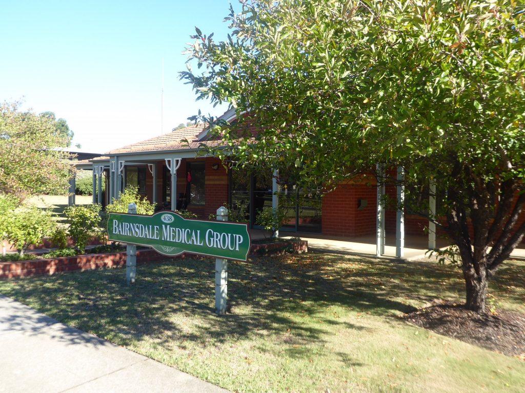 Bairnsdale Medical Group | hospital | 438 Main St, Bairnsdale VIC 3875, Australia | 0351524123 OR +61 3 5152 4123