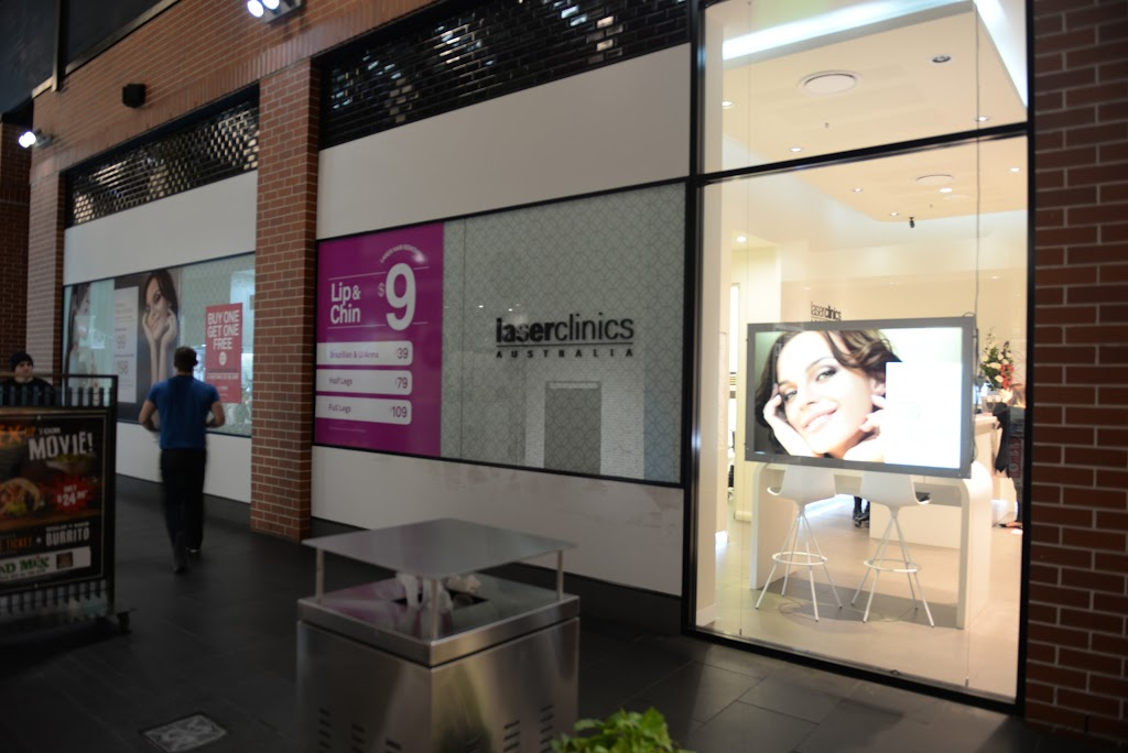 Laser Clinics Australia - Rouse Hill Town Centre - Hair care