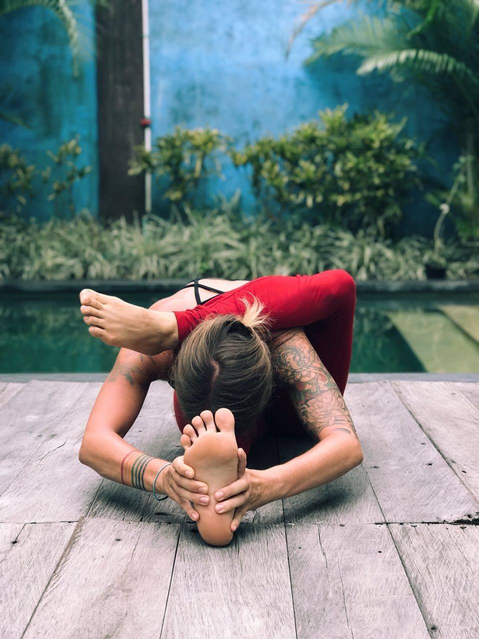 Ashtanga Yoga Kapiti | gym | 360 Red Brook Cir, Morangup WA 6083, Australia | 0421238837 OR +61 421 238 837