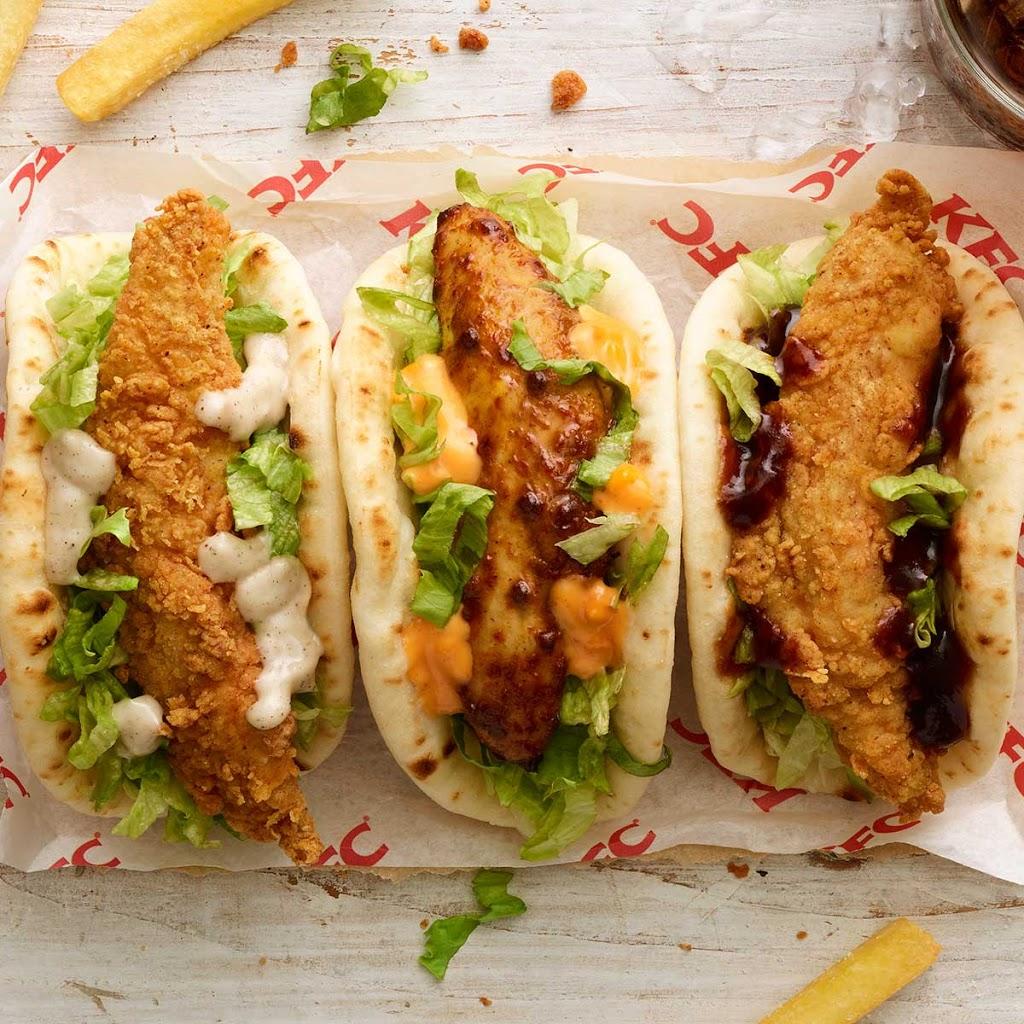 KFC Mt Gambier Marketplace | meal takeaway | Market Place, 182-248 Penola Rd, Mount Gambier SA 5290, Australia | 0887251287 OR +61 8 8725 1287