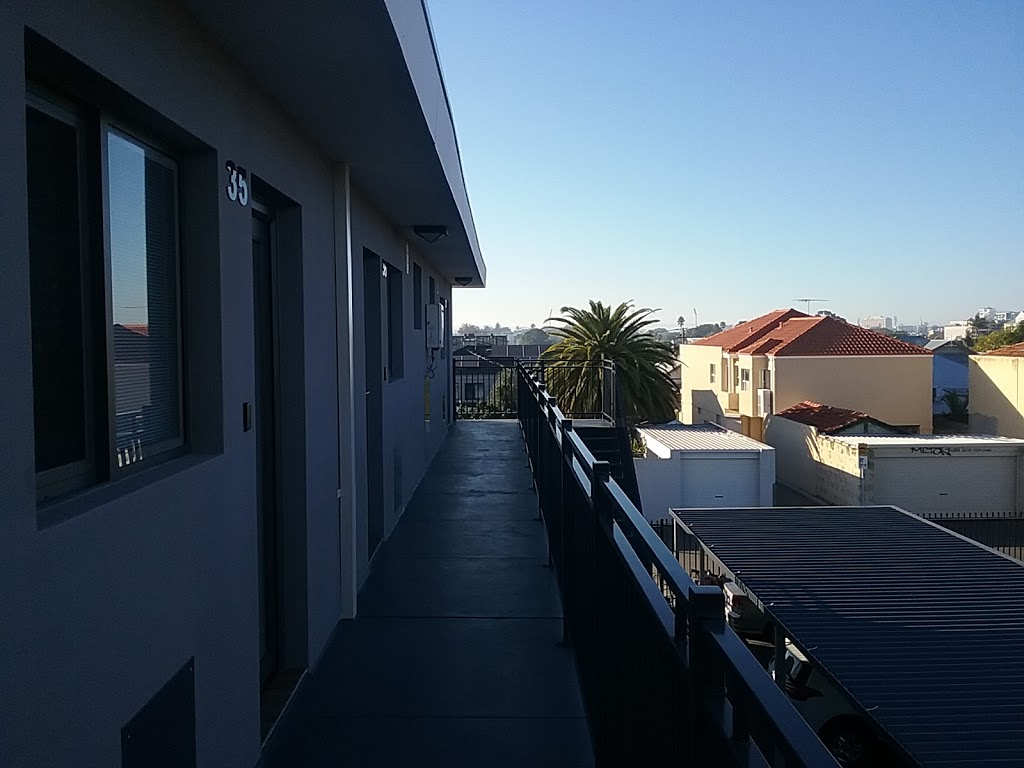 Batavia Apartments   lodging   166 Palmerston, Perth WA 6000, Australia   0892271710 OR +61 8 9227 1710